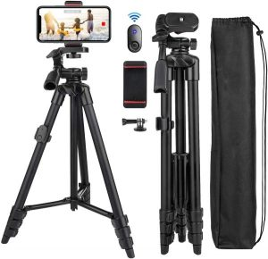 Different Types Of Tripods For Android Photography