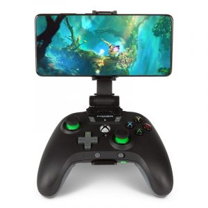 Different Types of Game Controllers for Android