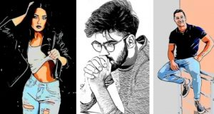 5 Best Android Apps to Turn Photo into Cartoon