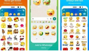 The Best Android Apps for Creating Emoji, Kaomoji, and Lenny Face in 2021