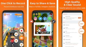 The Best Android Screen Recorder Apps in 2021