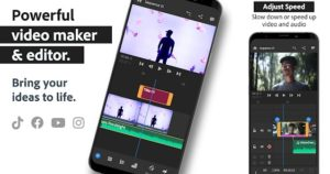 The Best Android Video Editor Apps in 2021