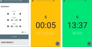 The Best Android Workout Timer Apps in 2021