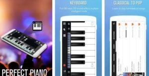 The Best Piano Apps on Android in 2021