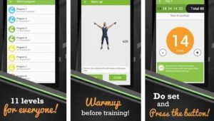 The Best Android Push-Up Apps in 2021