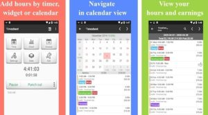 The Best Android Work Log and Hour Tracker Apps in 2021